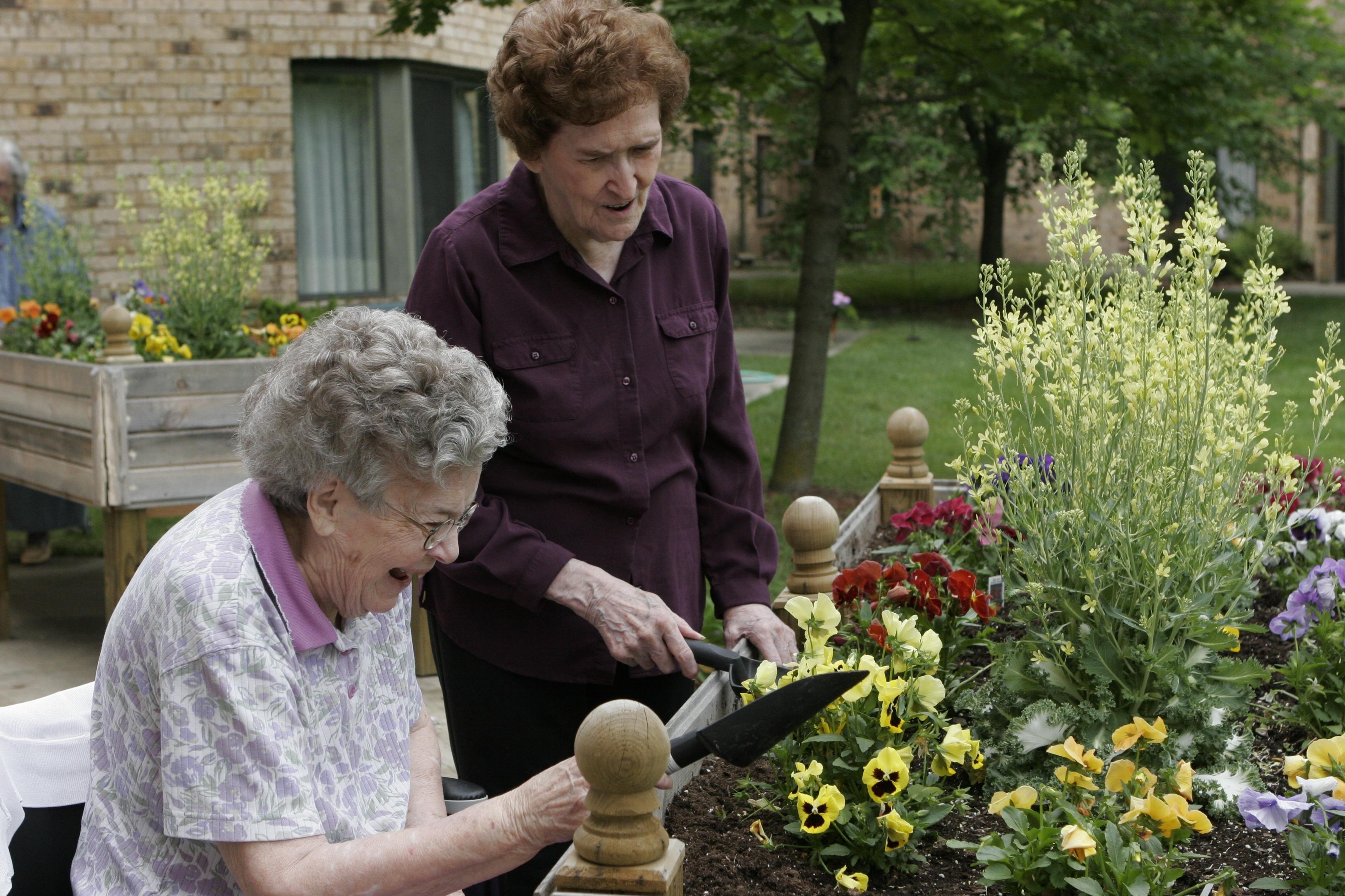 Kansas City Assisted Living | Delmar Overland Park
