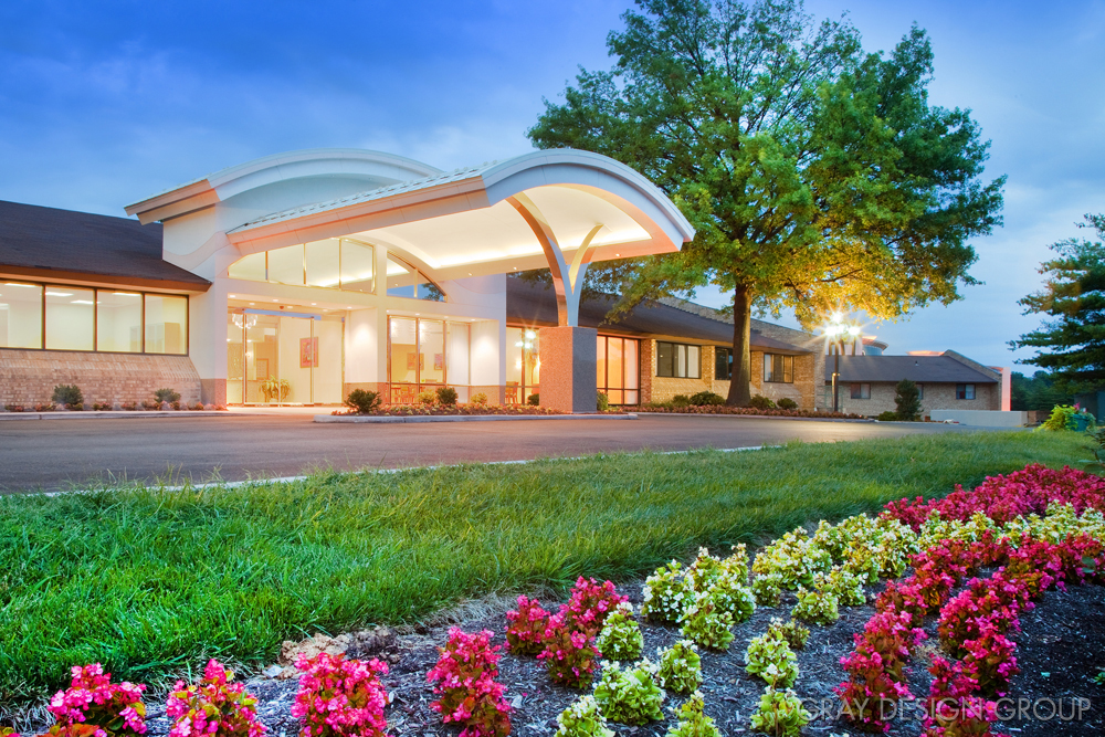 St Louis Skilled Nursing Care | Delmar Gardens Chesterfield