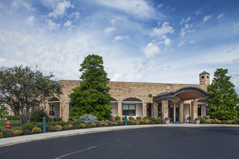 St Louis Skilled Nursing Delmar Gardens South