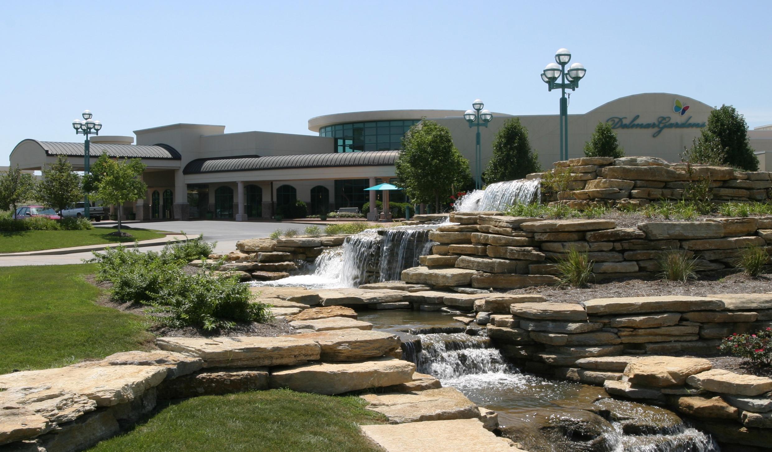 St Louis Assisted Living Delmar Gardens Of O 39 Fallon