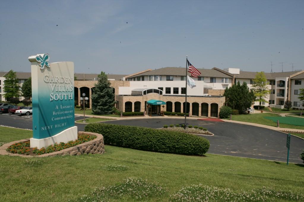 St Louis Retirement Communities Garden Villas South