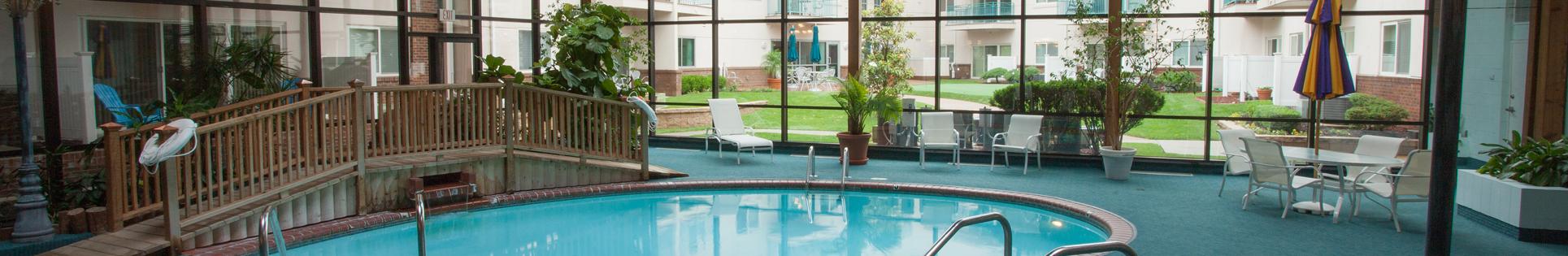 St Louis Retirement Communities Garden Villas