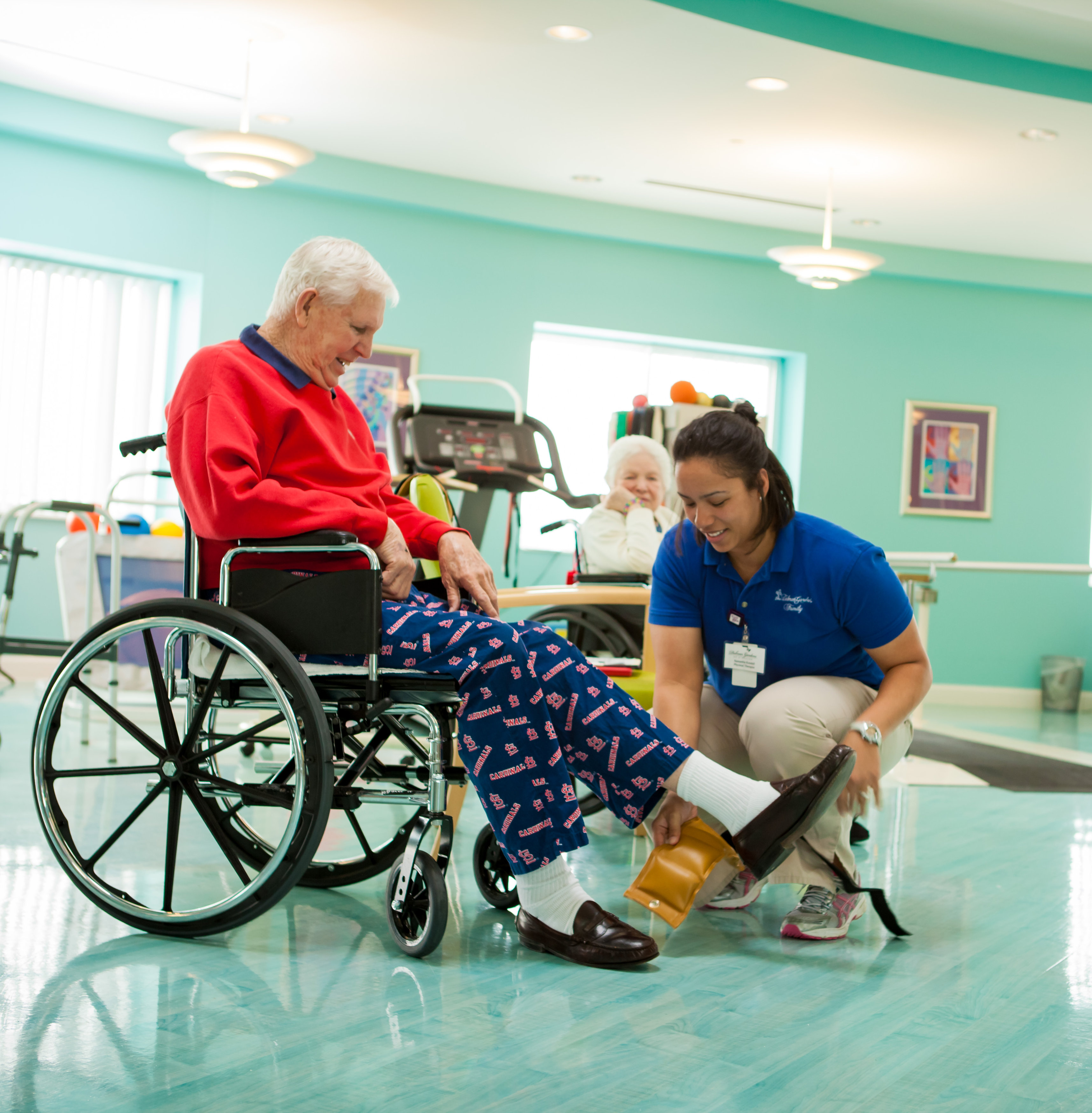 Delmar Nursing Home Home Review