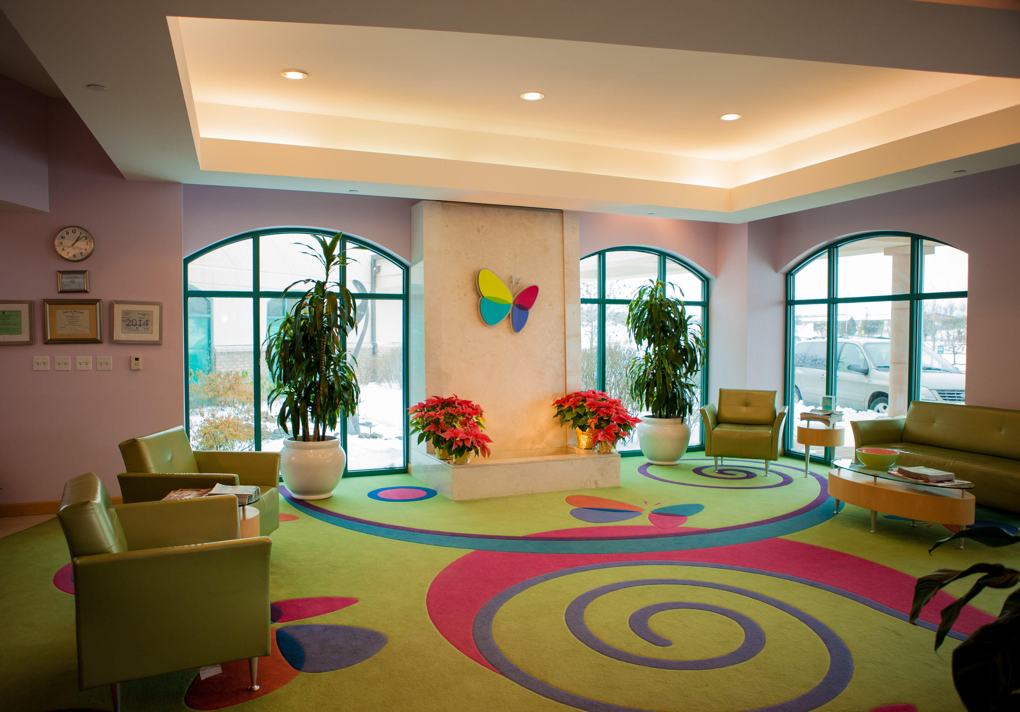 St Louis Skilled Nursing Care | Delmar Gardens of O\'Fallon