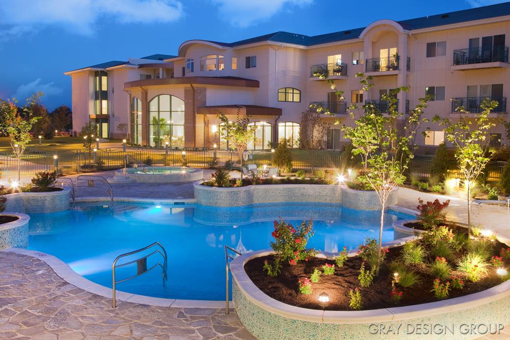 St Louis Retirement Communities | St Louis Assisted Living | Garden Villas  Ou0027Fallon
