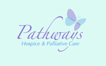 Pathways Hospice & Palliative Care logo