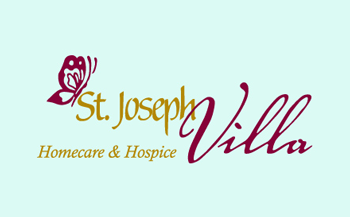 St. Joseph Villa - Homecare and Hospice logo